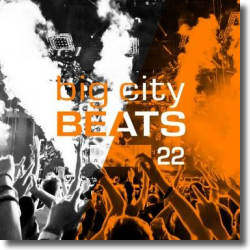 Cover: Big City Beats Vol. 22 (World Club Dome 2015 Edition) - Various Artists