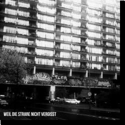 Cover: Frank White - Weil die Straße nicht vergisst