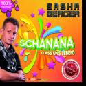 Cover:  Sasha Berger - Schanana (lass uns leben)