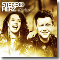 Cover:  Stereo Herz - Kostbar
