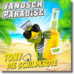 Cover: Janosch Paradise - Toni die Schildkröte