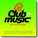 Cover:  Club Music 04 - Various Artists