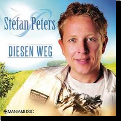 Cover: Stefan Peters - Diesen Weg