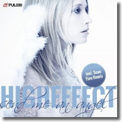 Cover: Higheffect - Send Me An Angel