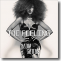 Cover: Nadia Gattas - The Feeling