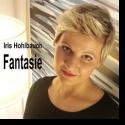 Cover:  Iris Hohlbauch - Fantasie