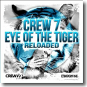 Cover:  Crew 7 - Eye Of The Tiger (Reloaded)