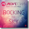 Cover:  Movetown feat. Steven Paul - Rocking The Sky