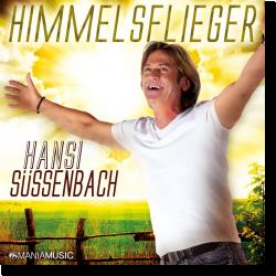 Cover: Hansi Süssenbach - Himmelsflieger
