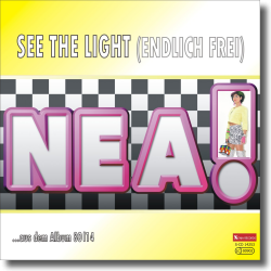 Cover: Nea! - See The Light (Endlich frei)