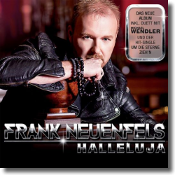 Cover: Frank Neuenfels - Halleluja