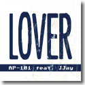 Cover:  AP-101 feat. JJay - Lover