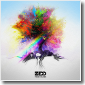 Cover: Zedd - True Colors