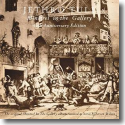 Cover:  Jethro Tull - Minstrel In The Gallery - The 40th Anniversary La Grandé Edition