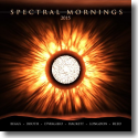 Cover:  Various Artists - Spectral Mornings 2015