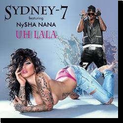 Cover: Sydney-7 feat. Ny$ha Nana - Uh Lala