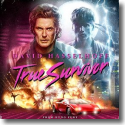 Cover: David Hasselhoff - True Survivor  (From 'Kung Fury')