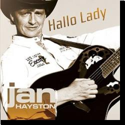 Cover: Jan Hayston - Hallo Lady