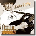 Cover:  Jan Hayston - Hallo Lady