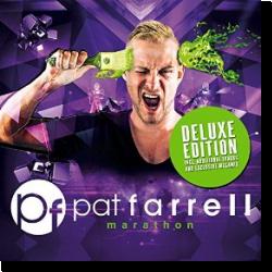 Cover: Pat Farrell - Marathon