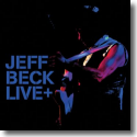 Cover:  Jeff Beck - Live +