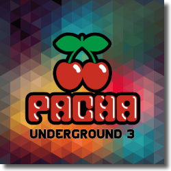 Cover: Pacha Underground 3 (The Best of Deep & House) - Various Artists