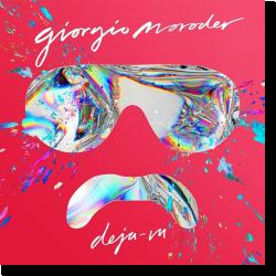 Cover: Giorgio Moroder - Déjà Vu