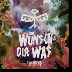 Cover: Genetikk - Wünsch dir was