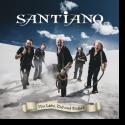 Cover: Santiano - Von Liebe, Tod und Freiheit