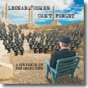 Cover: Leonard Cohen - Can't Forget: A Souvenir Of The Grand Tour