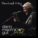 Cover:  Reinhard Mey - Dann mach's gut - live
