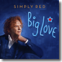 Cover: Simply Red - Big Love