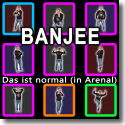 Cover:  Banjee - Das ist Normal (in Arenal)