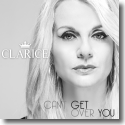 Cover:  Clarice - Can't Get Over You
