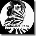 Cover:  Cabriolet Paris - The Way It Is
