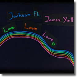 Cover: Jackson feat. James Yuill - Love Love Love