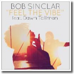 Cover: Bob Sinclar feat. Dawn Tallman - Feel The Vibe