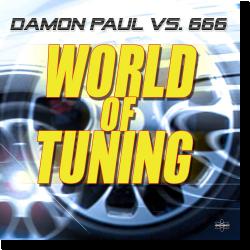 Cover: Damon Paul vs. 666 - World Of Tuning