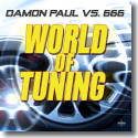 Cover:  Damon Paul vs. 666 - World Of Tuning