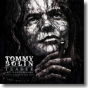 Cover:  Tommy Bolin - Teaser - 40th Anniversary Vinyl Edition Box Set