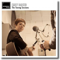 Cover: Emily Barker - The Toerag Sessions