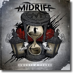 Cover: Midriff - Doubts & Fears