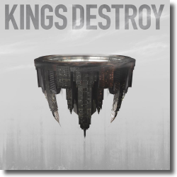 Cover: Kings Destroy - Kings Destroy