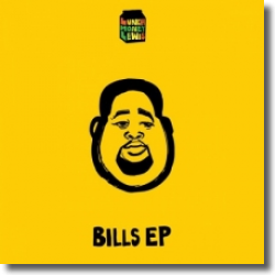 Cover: LunchMoney Lewis - Bills
