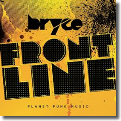 Cover: Bryce - Frontline