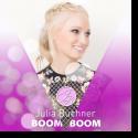 Cover:  Julia Buchner - Boom Boom