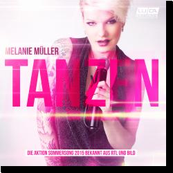 Cover: Melanie Müller - Tanzen