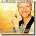 Cover:  Andre Makus - Die Zarteste Versuchung