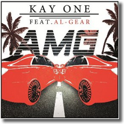 Cover: Kay One feat. Al-Gear - AMG