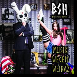 Cover: Bass Sultan Hengzt - Musik wegen Weibaz